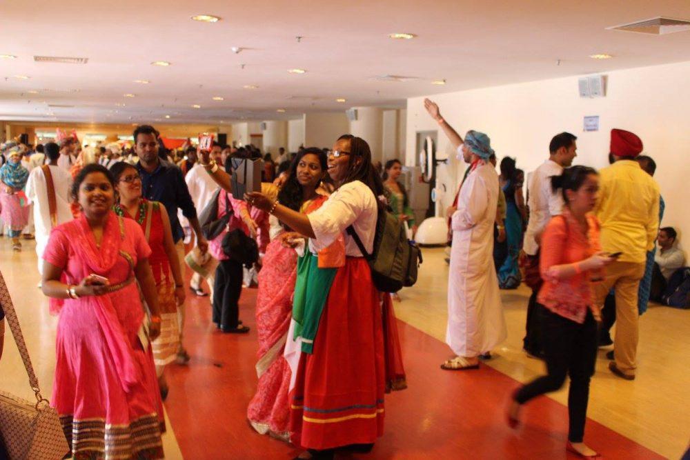 qnet cultural diversity
