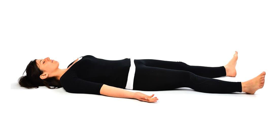 shavasana yoga